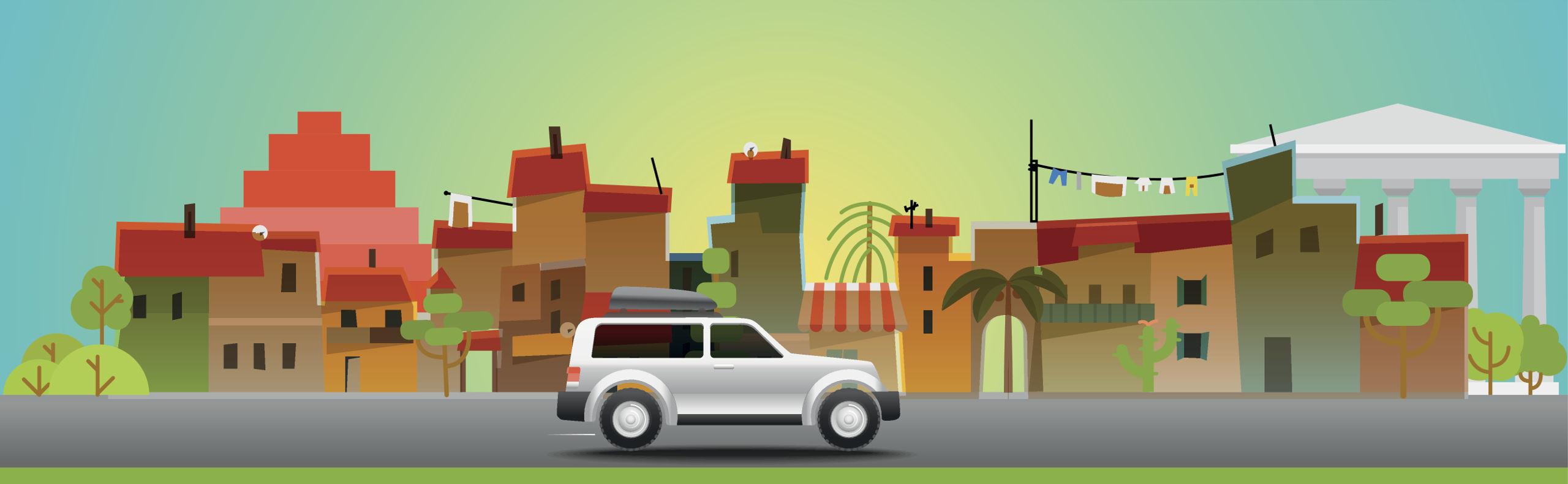 Viajes sostenibles