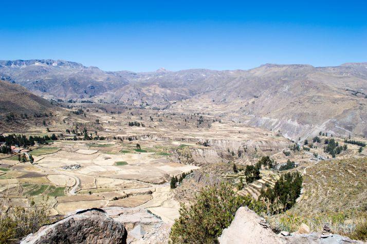 Ruta por Peru - Coporaque